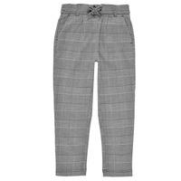 Clothing Girl Wide leg / Harem trousers Only KONPOPTRASH Grey