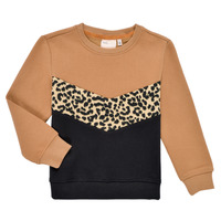 Clothing Girl Sweaters Only KONCILLA Multicolour