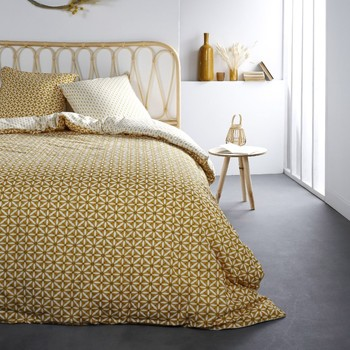 Home Bed linen Today SUNSHINE 6.32 Yellow