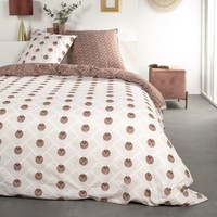 Home Bed linen Today SUNSHINE 6.35 Red
