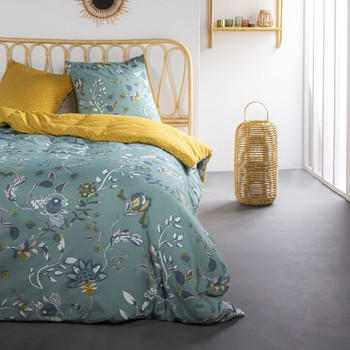 Home Bed linen Today SUNSHINE 6.28 Green