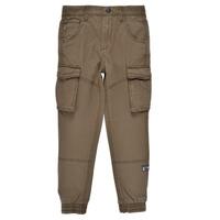 Clothing Boy Cargo trousers Name it NITBAMGO Kaki