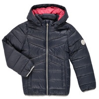 Clothing Girl Duffel coats Name it NMFMOBI JACKET Marine