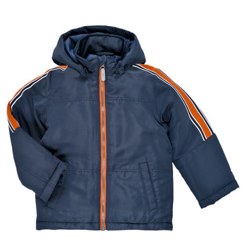 Clothing Boy Jackets Name it NKMMAX JACKET Marine