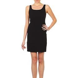 Clothing Women Short Dresses Lola RITZ DOPPIO Black