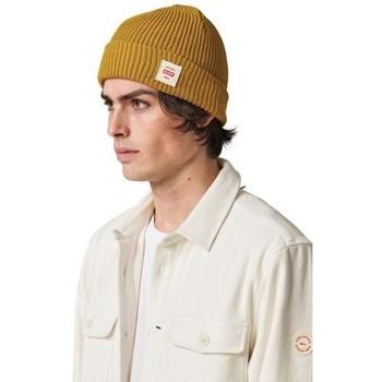Clothes accessories Men Hats / Beanies / Bobble hats Globe Bonnet  Sustain jaune miel