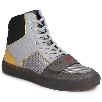 Shoes Men Hi top trainers Creative Recreation CESARIO X Smoke