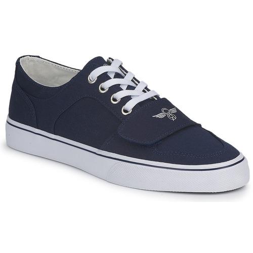 Shoes Low top trainers Creative Recreation G C CESARIO LO XVI Navy