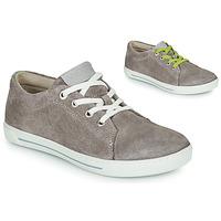 Shoes Children Low top trainers Birkenstock ARRAN KIDS Grey