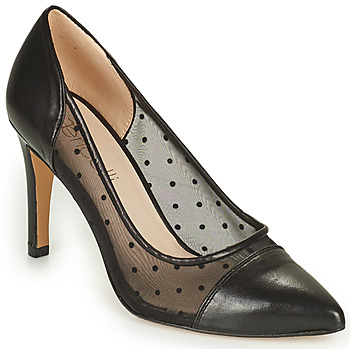 Shoes Women Heels Fericelli PAWAKA Black
