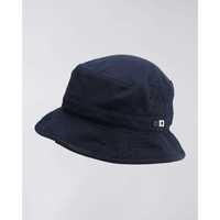 Clothes accessories Hats Edwin Chapeau  classique bleu navy
