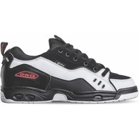 Shoes Men Low top trainers Globe Baskets  Ct-Iv Classic noir/white/red