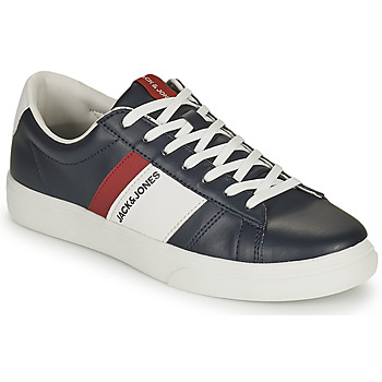 Shoes Boy Low top trainers Jack & Jones MISTR Blue
