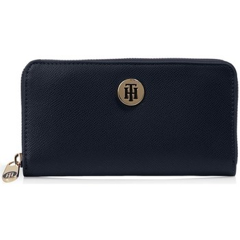 Bags Women Wallets Tommy Hilfiger AW0AW09534DW5 Black