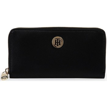 Bags Women Wallets Tommy Hilfiger AW0AW09534BDS Black