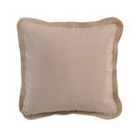 Home Cushions Douceur d intérieur KELONIA Natural