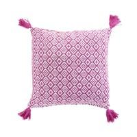 Home Cushions Douceur d intérieur PITHAYA Pink