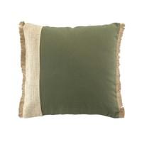 Home Cushions Douceur d intérieur GREENYBEL Green