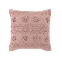 Home Cushions Douceur d intérieur ALENIA Pink
