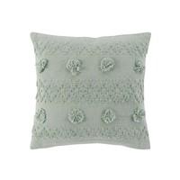Home Cushions Douceur d intérieur ALENIA Mint