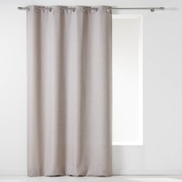 Home Curtains & blinds Douceur d intérieur NEWTON Lin