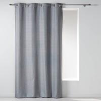 Home Curtains & blinds Douceur d intérieur NEWTON Grey