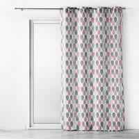 Home Curtains & blinds Douceur d intérieur PALPITO Pink