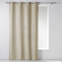 Home Curtains & blinds Douceur d intérieur NEWTON Beige