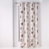 Home Curtains & blinds Douceur d intérieur JANGAL Beige