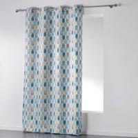 Home Curtains & blinds Douceur d intérieur PALPITO White