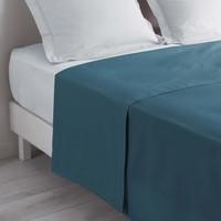Home Sheet Douceur d intérieur LINA Blue / Night