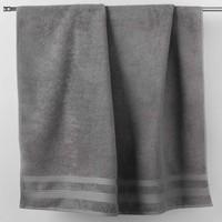 Home Towel and flannel Douceur d intérieur EXCELLENCE Grey
