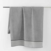 Home Towel and flannel Douceur d intérieur BELINA Grey