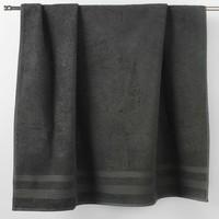 Home Towel and flannel Douceur d intérieur EXCELLENCE Anthracite