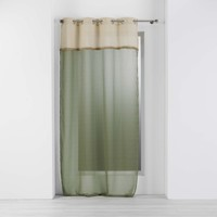 Home Curtains & blinds Douceur d intérieur GREENYBEL Green