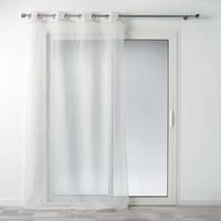 Home Curtains & blinds Douceur d intérieur VERONE Sable