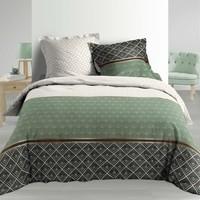 Home Bed linen Douceur d intérieur BELOR Green