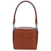 Bags Women Small shoulder bags Moony Mood ODIHA Brown