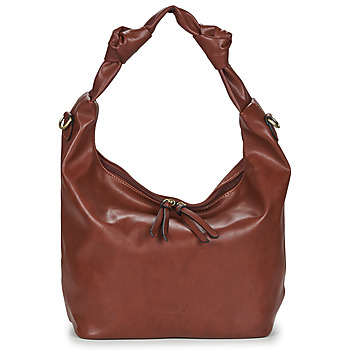 Bags Women Small shoulder bags Moony Mood ODALIO Brown