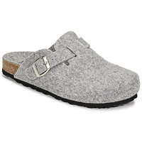 Shoes Women Slippers Casual Attitude NEW Grey