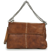 Bags Women Shoulder bags Airstep / A.S.98 200580 Camel