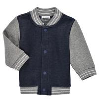 Clothing Boy Jackets / Cardigans Ikks AVOCAT Multicolour