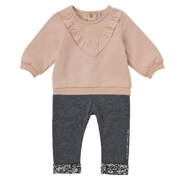 Clothing Girl Sets & Outfits Ikks CAPUCINE Multicolour