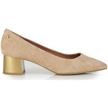 Shoes Women Heels Tommy Hilfiger FW0FW03390297 Beige