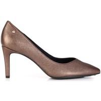 Shoes Women Heels Tommy Hilfiger FW0FW03153299 Golden