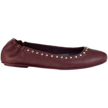 Shoes Women Flat shoes Tommy Hilfiger FW0FW03577296 Brown