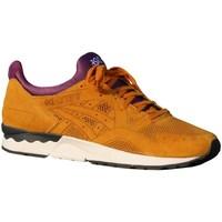 Shoes Men Low top trainers Asics Gel Lyte V Honey