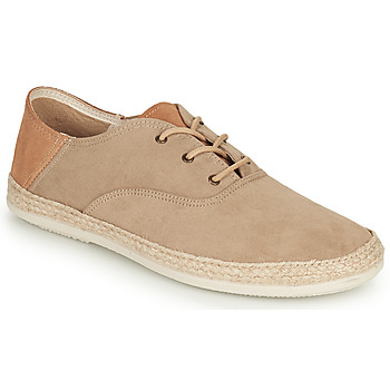 Shoes Men Low top trainers Victoria  Brown