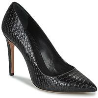 Shoes Women Heels Minelli BELOUNA Black