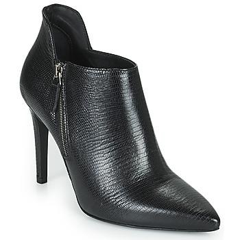 Shoes Women Shoe boots Minelli PETROULIA Black